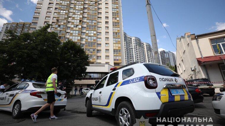 Прокуратура оголосила підозру голосіївському стрілку