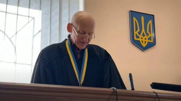 Що відомо про суддю, який засудив Стерненка: квартира у Криму і погруддя Сталіна
