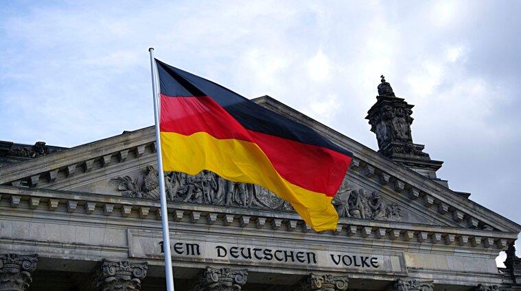 Одна из партий в Германии предлагает стране выйти из Евросоюза