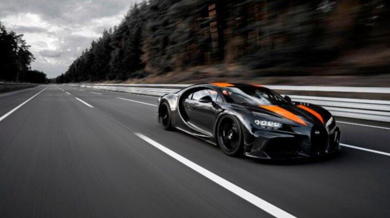 Bugatti и Rimac объединяются, чтобы изготавливать новые суперкары и электрокары