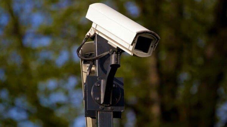 В Одессе заработают девять камер фиксации нарушений ПДД: названия улиц
