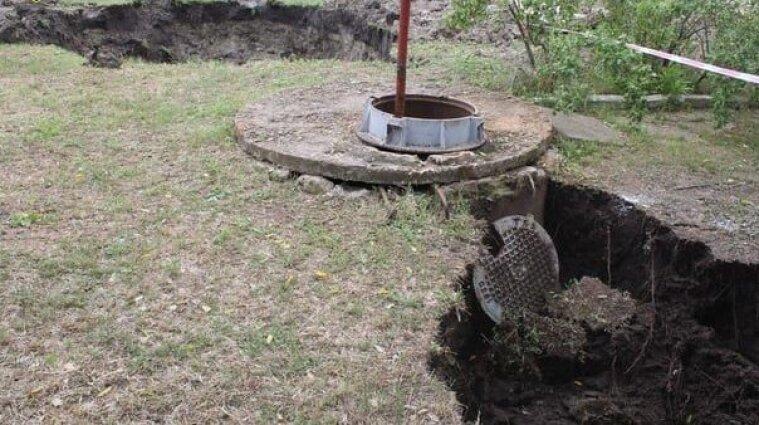 В Херсоне чрезвычайная ситуация: 75 тысяч человек могут остаться без воды