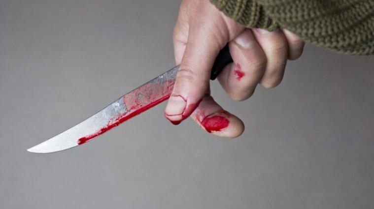 На Прикарпатье мужчина убил бывшую жену