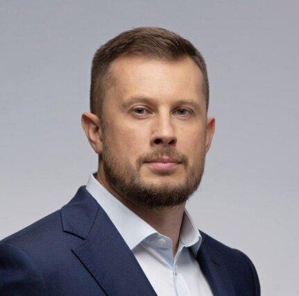 Билецкий Андрей