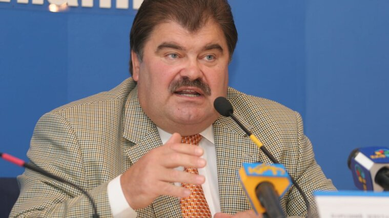 Умер бывший глава КГГА, нардеп Бондаренко