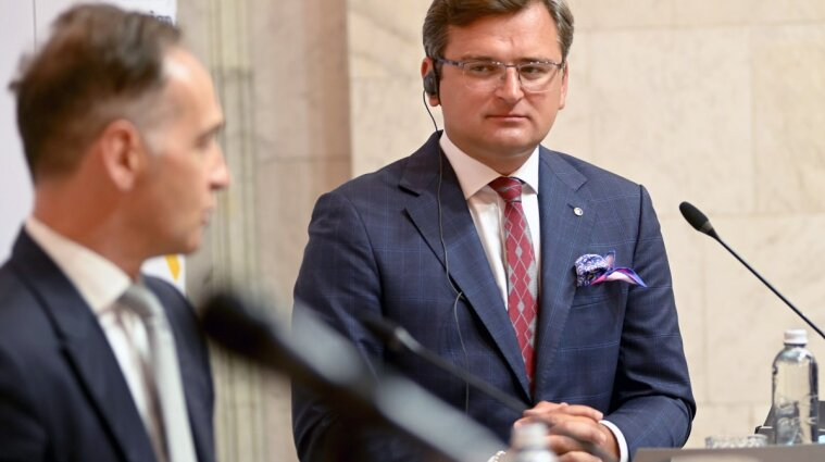 Україна приєднається до санкцій ЄС проти білоруських чиновників