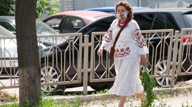 В Украине могут ввести ограничения для не вакцинированных украинцев - Радуцкий