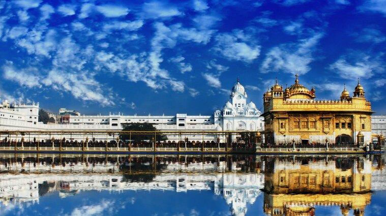 Індія відкривається для туристів з 15 жовтня