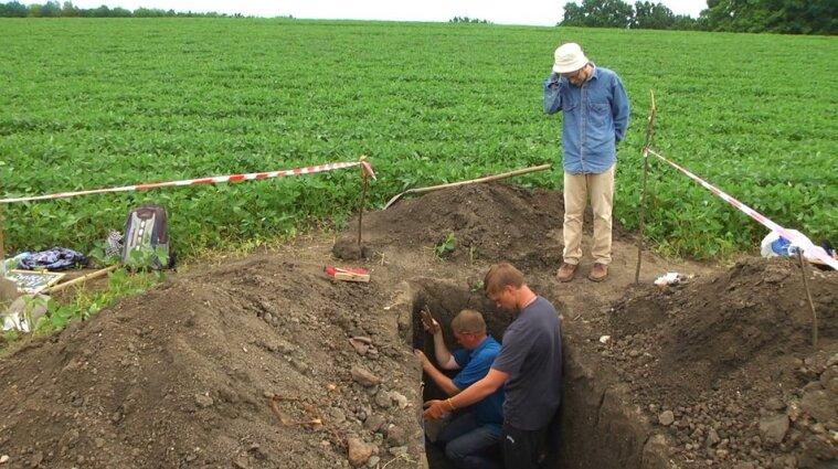У селі Хмельницької області знайшли поселення трипільців V тисячоліття до н.е.
