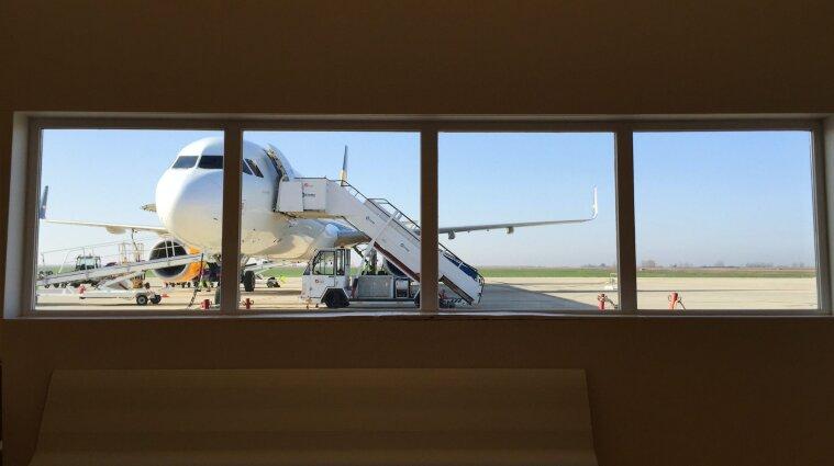 Немецкий лоукостер Eurowings анонсировал первый рейс в Украину