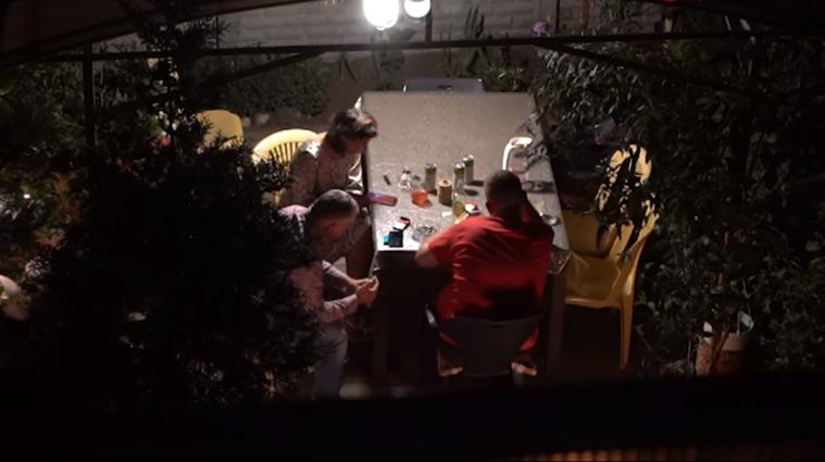 """Под пиво с травой инспектор Гоструда и """"Слуга народа"""" придумывали фейковые доносы"""