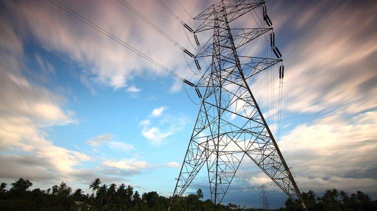 Україна заблокувала імпорт електроенергії з Білорусі та Росії