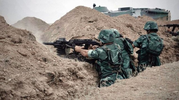 Армения и Азербайджан обвинили друг друга в новых обстрелах