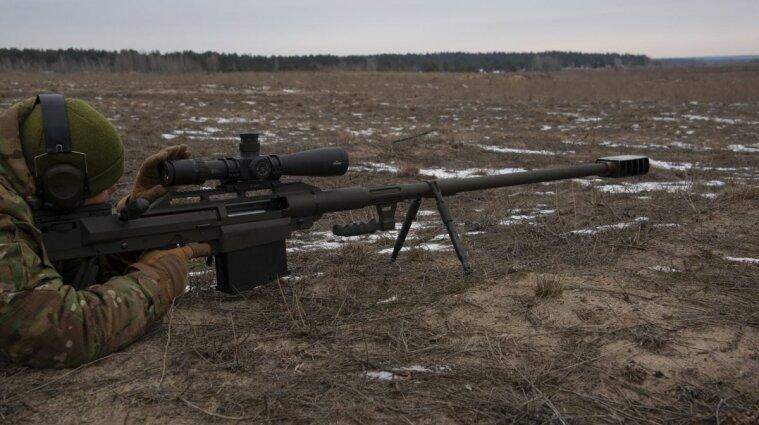 Антиматеріальну гвинтівку Alligator отримає українська армія  - відео