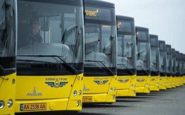 Нові правила перевезень: як працюватиме весь громадський транспорт в Україні