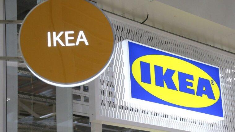 У Києві IKEA зробила самовивіз платним
