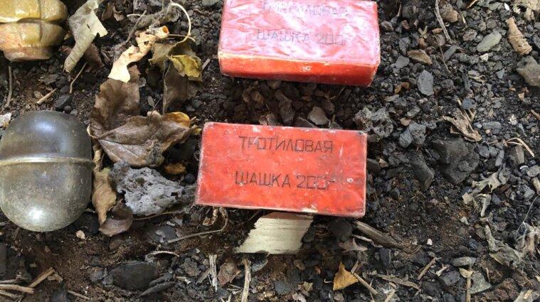 Резников: процесс разминирования Донбасса займет не менее 25-30 лет