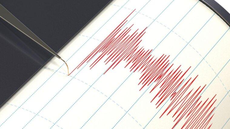 Вже не перший раз: землетрус стався в Україні