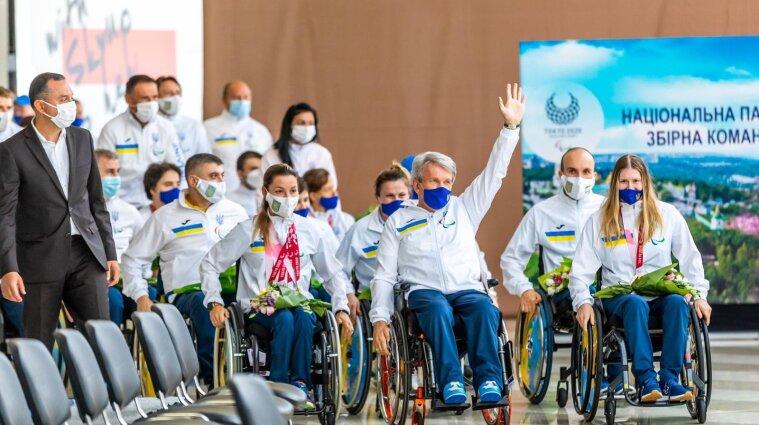 Український прорив на Паралімпіаді-2020: що чекає на спортсменів вдома