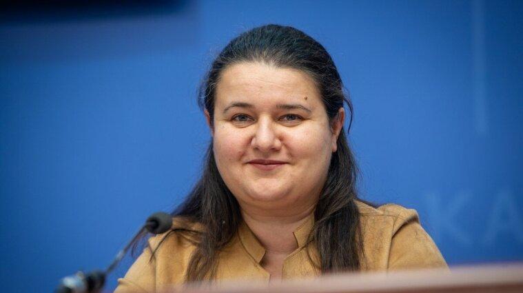 Украине не нужен статус основного союзника вне НАТО - Маркарова