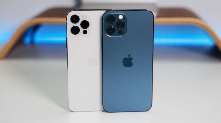 iPhone 13 уже в Украине: официально прибыла первая партия товаров Apple