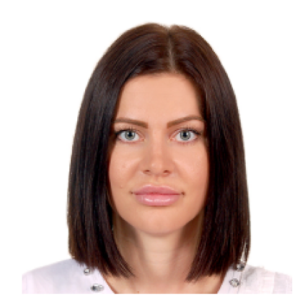 Шол Маргарита Витальевна