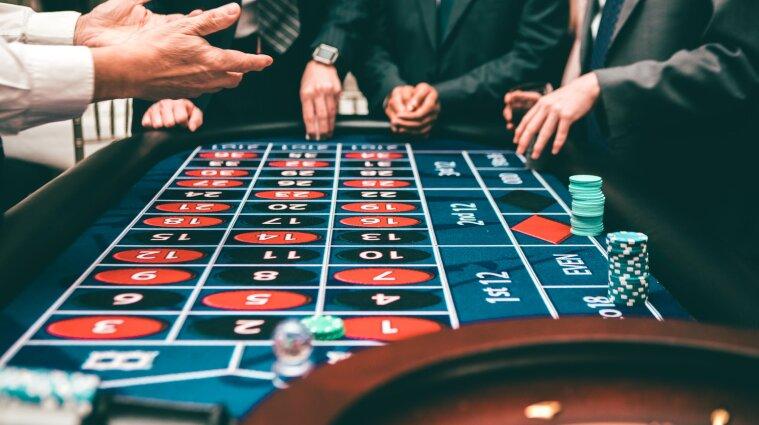 Нардепи підтримали зменшення податків для грального бізнесу майже удвічі