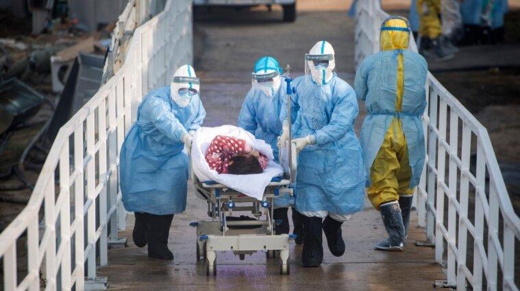 Український військовий помер від коронавірусу у Конго