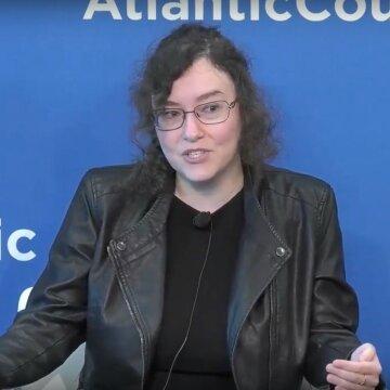 Ксенія Кирилова: тісним відносинам Джо Байдена з Україною не завадить навіть Зеленський