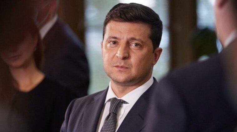 Зеленський змінив керівника Нацкомісії з цінних паперів