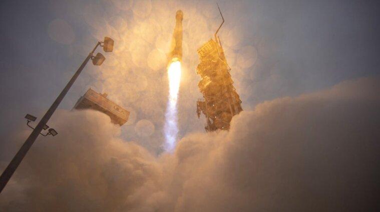 NASA запустило найпотужніший супутник в космос - відео