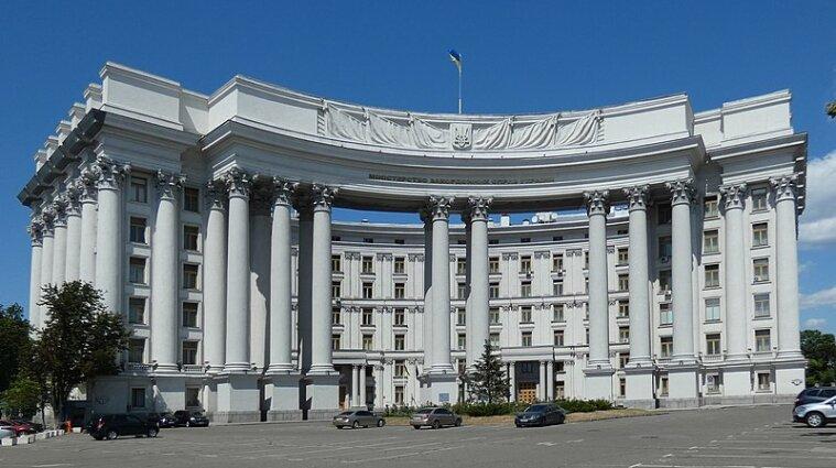 Провокація країни-агресора: МЗС України відреагувало на затримання консула в Росії