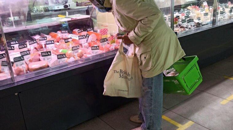 Украинские продукты ценятся во всем мире - Кабмин