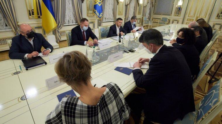 Главы МИД стран G7 сделали заявление о территориальной целостности Украины