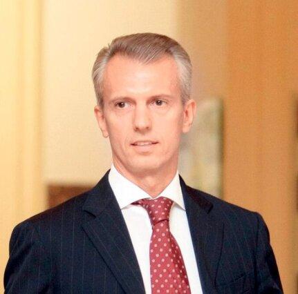 Хорошковський Валерій