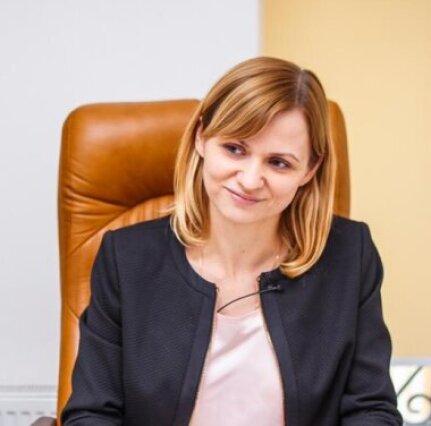 Пуртова Анна Анатольевна