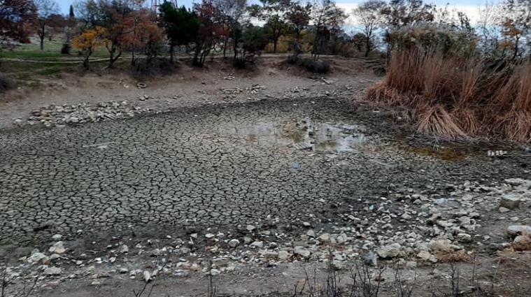 Мінприроди: води в Криму більш ніж достатньо для потреб населення