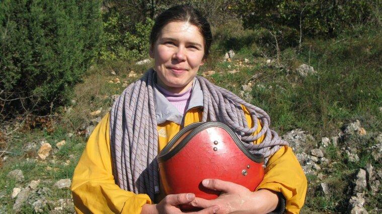 В горах Туреччини шукають зниклу українку