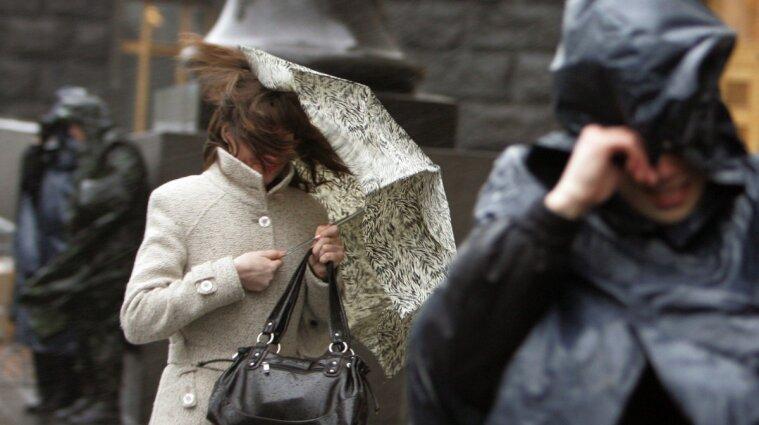 Синоптики рассказали, когда вернутся холод и дожди в Украине