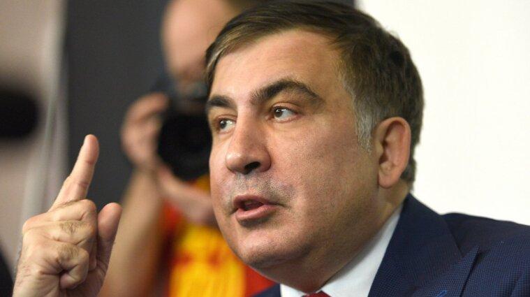 Грузия не позволит Саакашвили экстрадировать в Украину