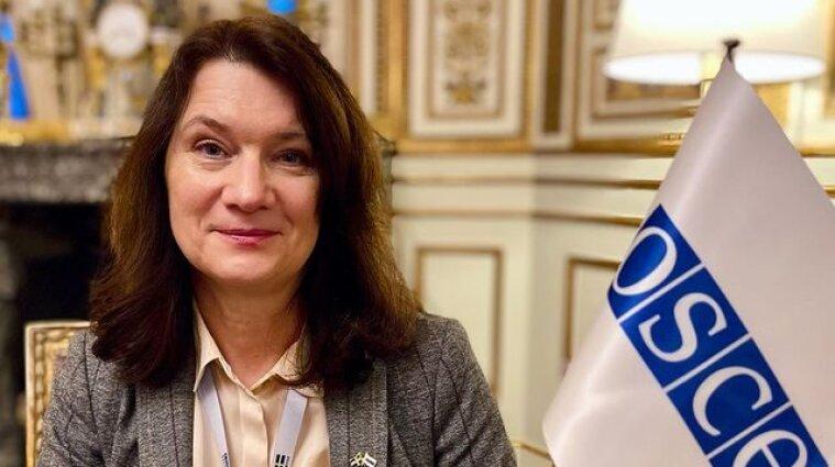 Голова ОБСЄ: Україна виконала всі умови для нормандського саміту