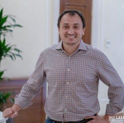 Сольский Николай Тарасович