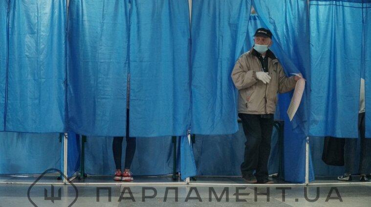 Рада ухвалила постанову про невизнання виборів депутатів у Держдуму РФ