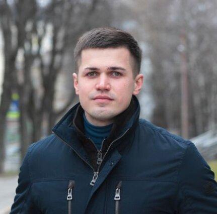 Тистык Ростислав Ярославович