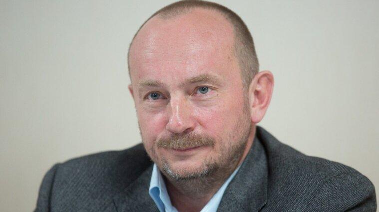Кабмін призначив нового очільника Державної митної служби