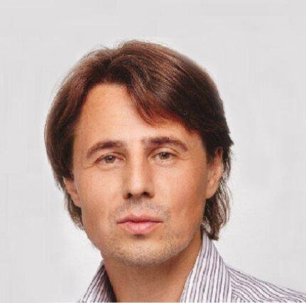 Воронько Олег Евгеньевич