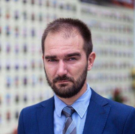 Юрченко Александр Николаевич
