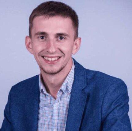 Черний Дмитрий Сергеевич