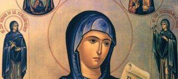 27 октября чествуем Преподобную Параскеву Сербскую