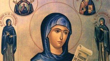 27 жовтня вшановуємо Преподобну Параскеву Сербську